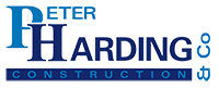 Peter Harding Construction